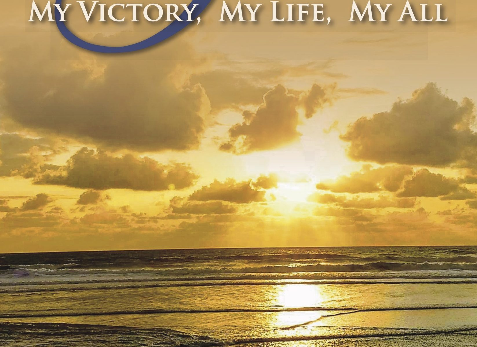 Cover of Jesus My Victory